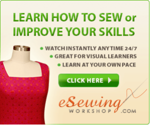 Sewing Classes Singapore